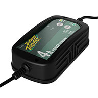 4 AMPS / 12V/6V @ 4A SWITCHABLE Lithium Battery Charger