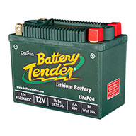 480 LCA / 480 AMP HOURS 12V Engine Start Battery