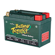 240 LCA / 240 AMP HOURS 12V Engine Start Battery
