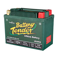 360 LCA / 360 AMP HOURS 12V Engine Start Battery