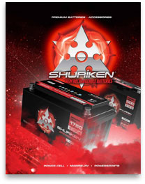 Download 2021 Shuriken Catalog