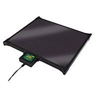 5 WATT / 270 mAMPS SOLAR PANEL Battery Charger