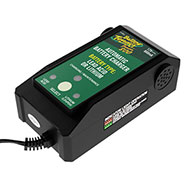 800 JUNIOR / 12V @ 800mA OUTPUT Lithium Battery Charger