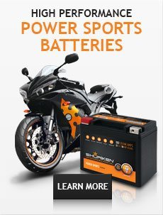 Power Sport Batteries
